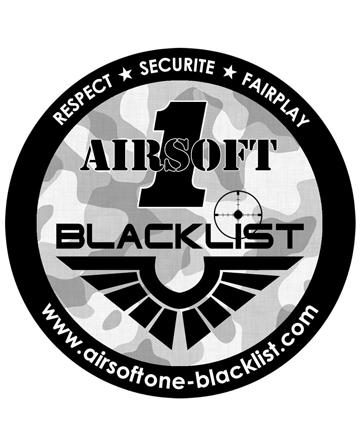 AIRSOFTONE BLACKLIST