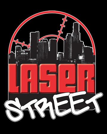Laser Street
