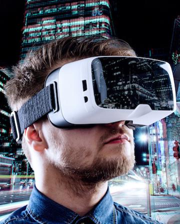 Robotique et Réalité Virtuelle