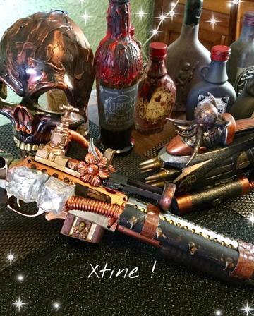 XTINE !